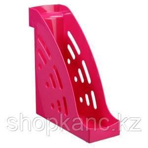 Лоток вертикальный ТОРНАДО розовый  GLOSS ЛТ 437 СТАММ