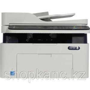 МФУ монохромный  принтер, XEROX WorkCentre B/W 3025NI