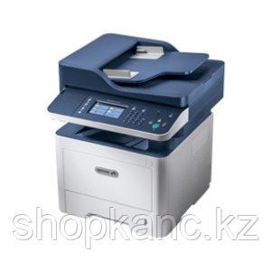МФУ монохромный  принтер, XEROX WorkCentre B/W 3335DNI