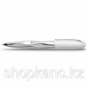 Ручка шариковая N`ICE PEN, белый.