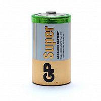 Батарея GP D Super Alkaline 13A LR20