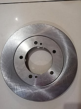 Тормозной диск передний SUZUKI GRAND VITARA 1998-2002, JAPANPARTS, MADE IN EXTRA EU