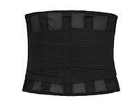 Пояс-корсет утягивающий Miss Belt (Мисс Белт) размер L/XL