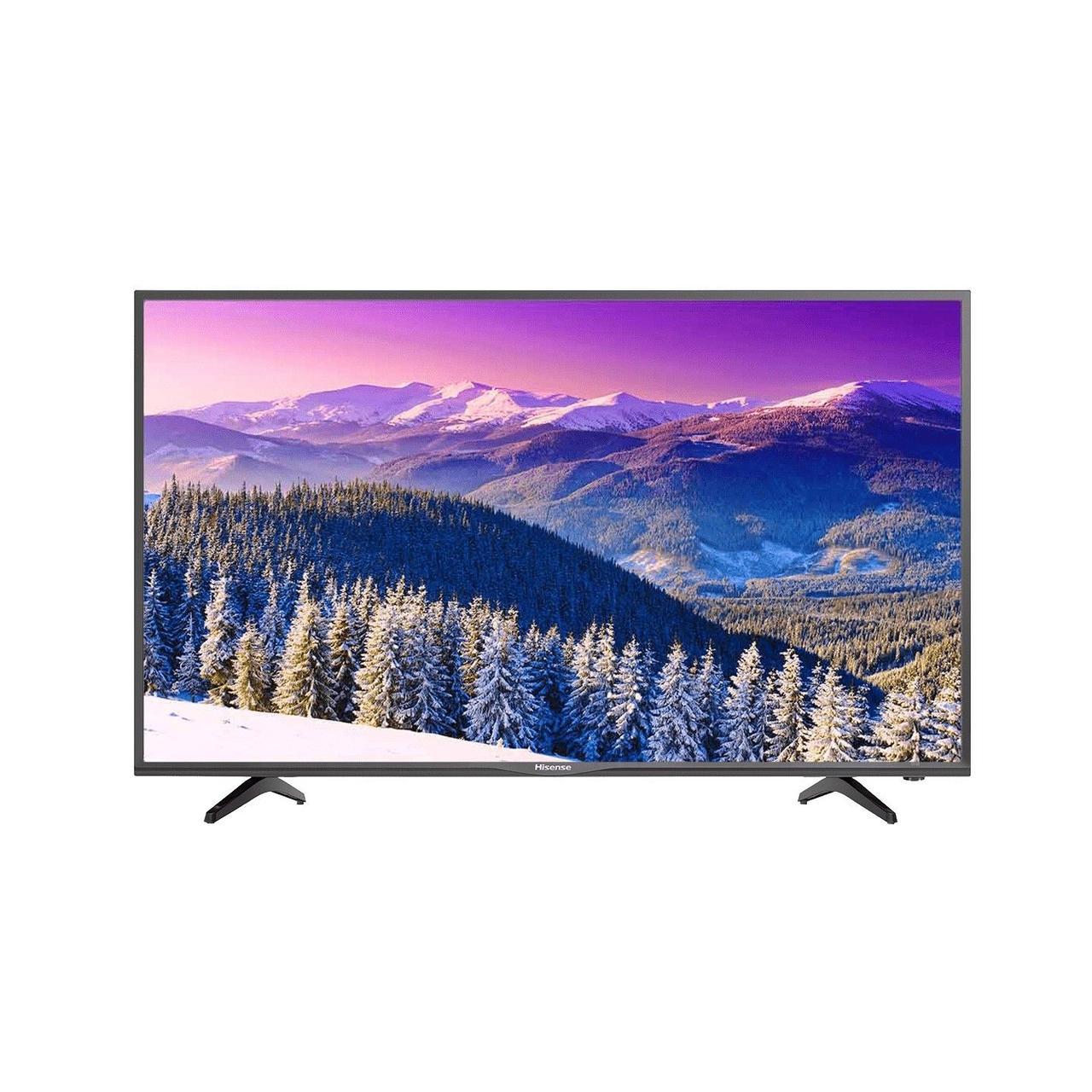 Телевизор YASIN LED-50E5000K SMART, WI-FI, 4K, Android TV