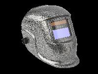 """Щиток сварщика защитный лицевой (маска сварщика) """"Хамелеон"""" SV-III внеш. рег. (сталь), фото 1"""
