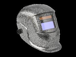 """Щиток сварщика защитный лицевой (маска сварщика) """"Хамелеон"""" SV-III внеш. рег. (сталь)"""