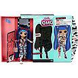LOL OMG Модная Кукла Даунтаун БиБи (Downtown B.B.), 2 серия, 2 волна, ЛОЛ ОМГ, фото 5