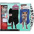 LOL OMG Модная Кукла Даунтаун БиБи (Downtown B.B.), 2 серия, 2 волна, ЛОЛ ОМГ, фото 3