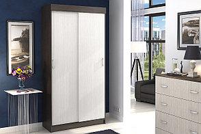 Шкаф для одежды 2Д Евро, Анкор, Стендмебель (Россия), фото 2
