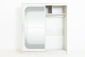 Шкаф для одежды 2Д 19 Инфинити, Сосна Санторини, СВ Мебель (Россия), фото 2