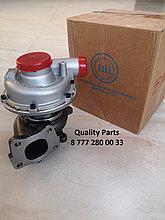 Турбина на двигатель Isuzu (4HK1, 6BG1) для экскаватор