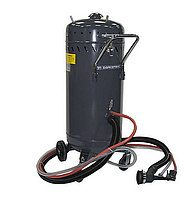 Пескоструйный аппарат 106 л. с забором ОДА Сервис ODA-T06528