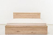Кровать односпальная, коллекции Оскар, Дуб Санремо, Анрэкс (Беларусь), фото 2