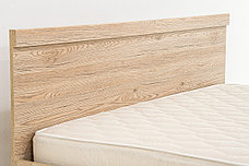 Кровать односпальная, коллекции Оскар, Дуб Санремо, Анрэкс (Беларусь), фото 3