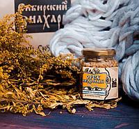 Ядро кедрового ореха в сиропе из одуванчика 220 г Сибирский Знахарь