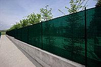 80гр./м2 4м*50м Фасадная сетка Для Заборов и Прикрытия Фасадов зданий