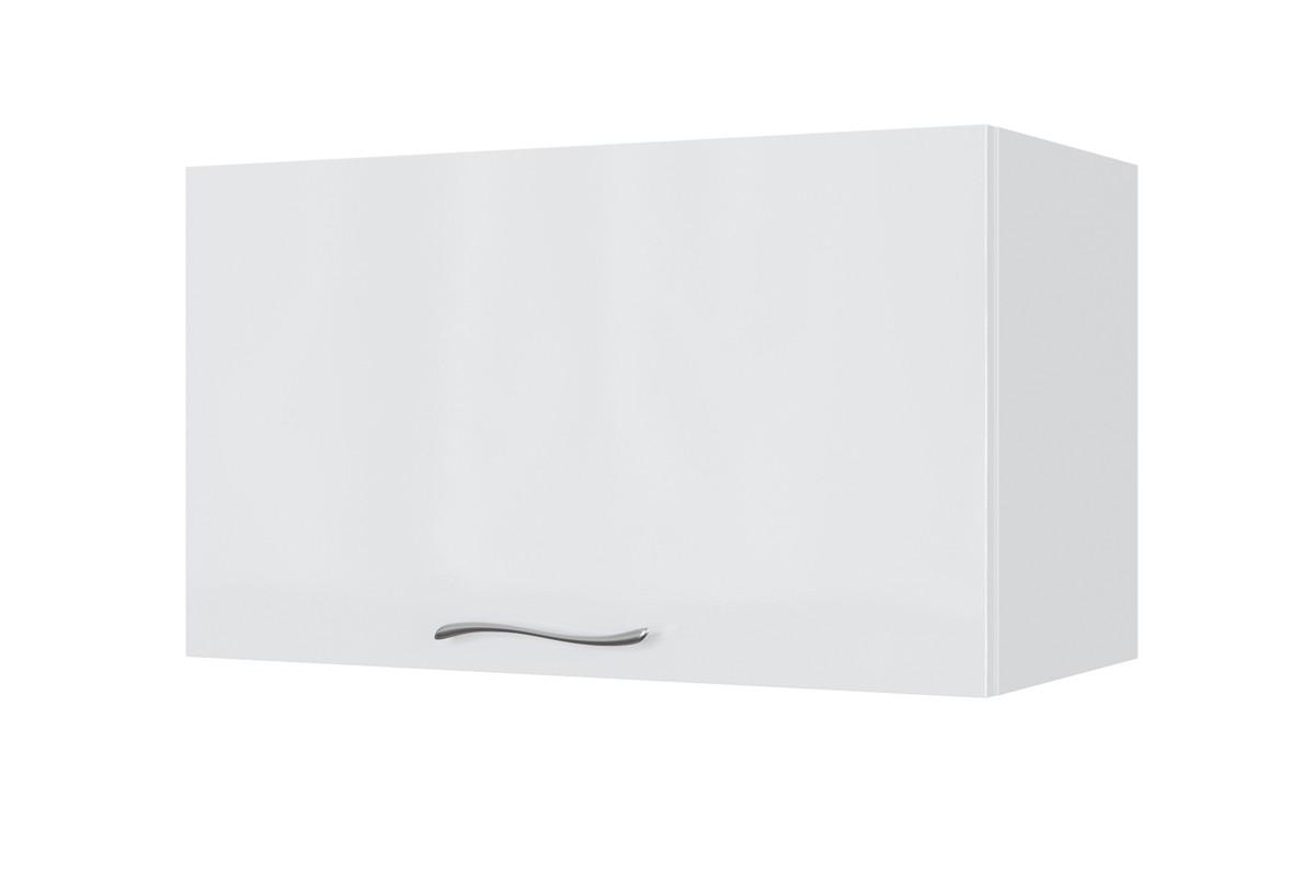 Шкаф над газом 600, 1Д , модульной системы Волна, Белый, СВ Мебель (Россия)