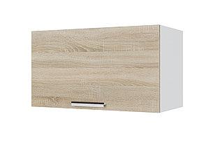 Шкаф над газом 600, 1Д Арабика, Дуб Сонома, СВ Мебель (Россия), фото 2