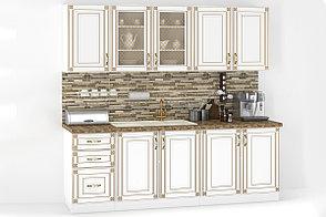 Комплект мебели для кухни Империя 2000, Белый, MEBEL SERVICE(Украина), фото 2