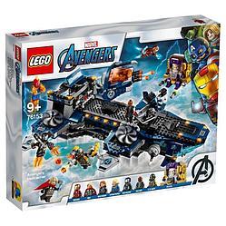 LEGO: Геликарриер Super Heroes 76153