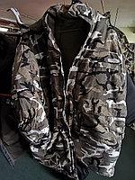 Куртка для охоты и рыбалки