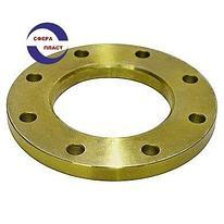 Фланец стальной ответный приварной 125 Ду- Ру-16 ГОСТ 12820-80