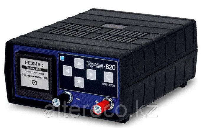 """Зарядное устройство """"Кулон-820"""""""
