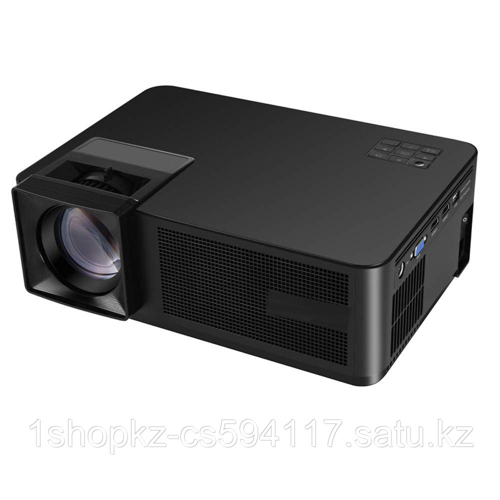 Led проектор Lyxnpro CM 1, 3000 люминов
