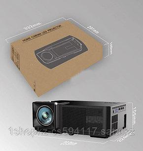 Led проектор Lyxnpro CM 1, 3000 люминов, фото 2