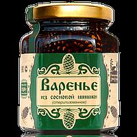 Варенье из сосновой шишки 250 г Сибирский Знахарь