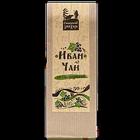 Иван-чай со смородиной 50 г Сибирский Знахарь