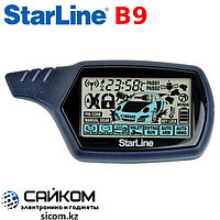 Пульт StarLine B9 / Брелок / Автосигнализация Старлайн