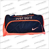 Сумка, Nike, спортивная сумка через плечо