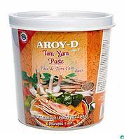 """Паста Том Ям """"Aroy-D"""", кисло-сладкая (1 кг)"""
