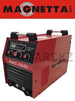 Cварочный аппарат Magnetta ARC-400 I  (Магнетта)