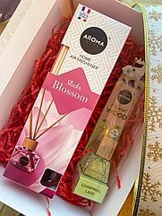 Подарочный набор Aroma