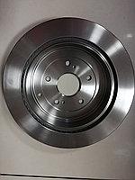 Тормозной диск задний SUZUKI GRAND VITARA 2008, TRW, GERMANY