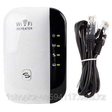 Wifi репитер Wireless- N, фото 2