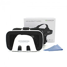 Очки-шлем виртуальной реальности VR SHINECON G3.0 3D, фото 2