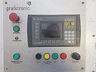 Ротационная высечка-бобинорезка Grafotronic-280 , Швеция, 2008 г, фото 2