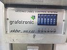 Ротационная высечка-бобинорезка Grafotronic-280 , Швеция, 2008 г, фото 3