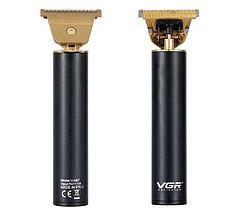 Станок для бритья и стрижки волос беспроводной  VGR NAVIGATOR V-087, фото 3