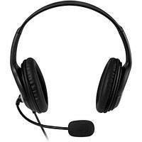 Наушники Microsoft L2 LifeChat LX-3000 Win USB Port EMEA EFR EN/AR/CS/NL/FR/EL/IT/PT/RU/ES/UK