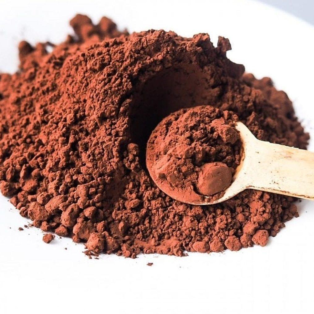 Алкализованный какао порошок Малайзия