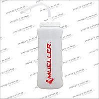 Бутылка Mueller 919129 Sport Bottles 1л с соломинкой 919129M