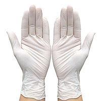 Перчатки латексные, нестерильные, неопудренные М L (В НАЛИЧИИ)