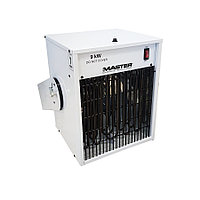 Нагреватели воздуха Master TR 9