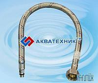 Подводка для смесителей 150 см М*10*18 гайка-штуцер Sanmix 1.5mГШ10*18