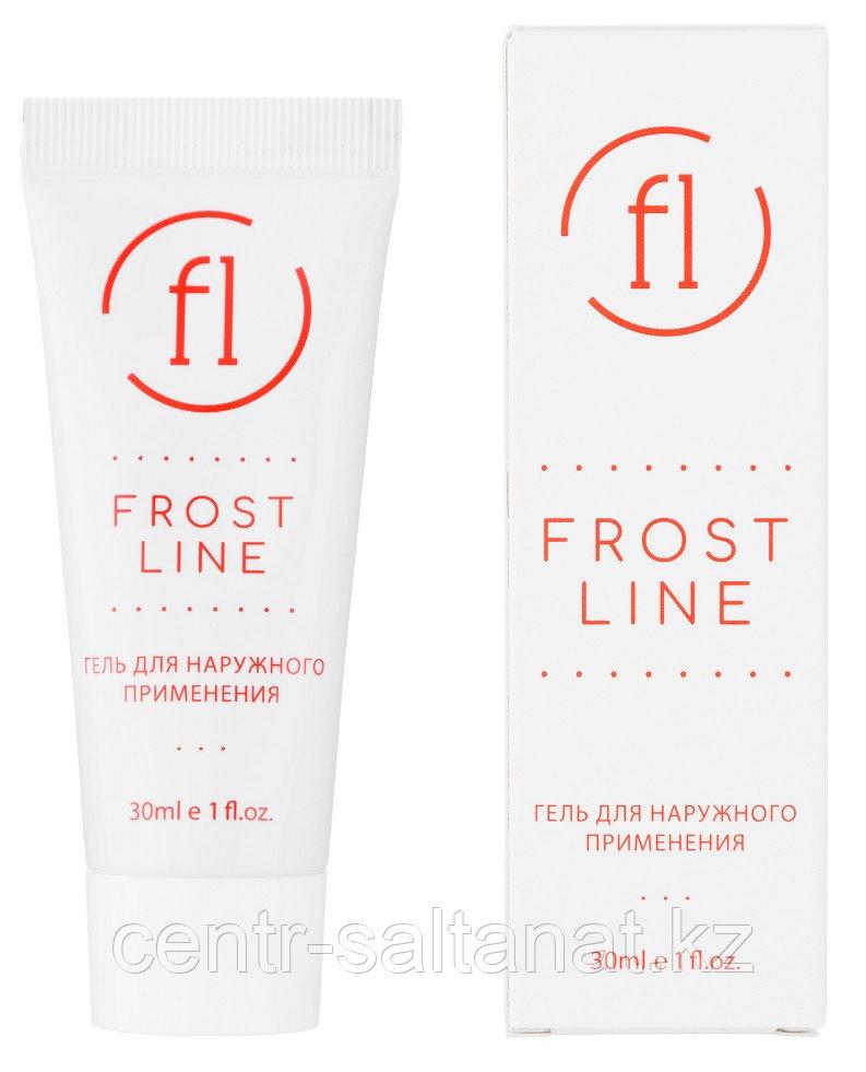 Крем анестетик Frost Lint, 30 г Испания