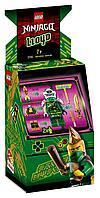 LEGO: Игровой автомат Ллойда Ninjago 71716